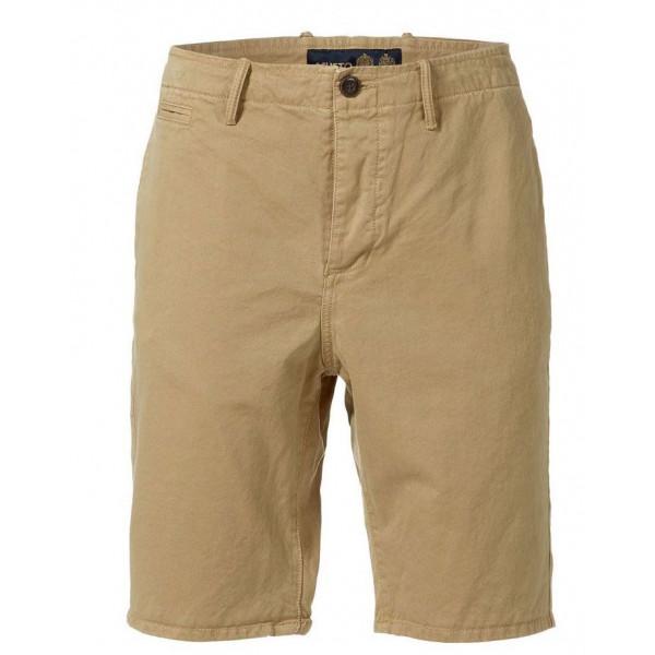 Къси мъжки панталони MUSTO Erling Chino Classic - 30,34