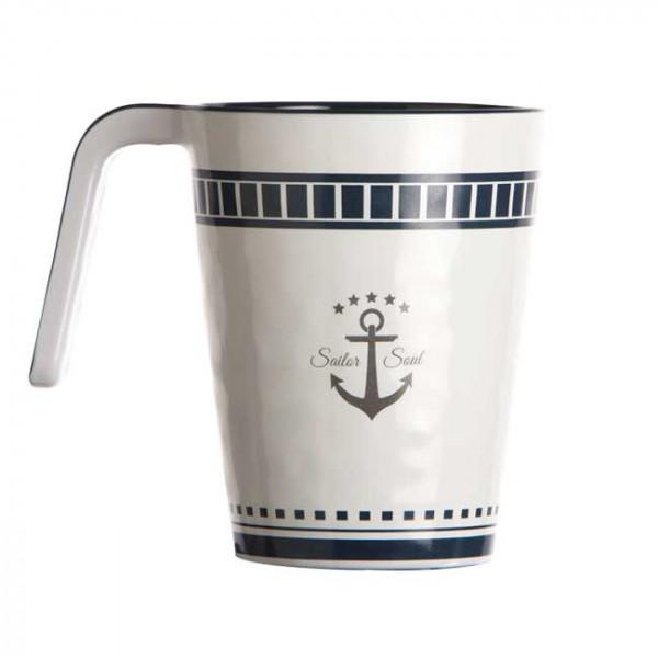 Чаши меламин, Sailor Soul, MARINE BUSINESS