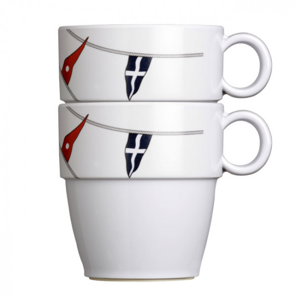 Чаена чаша, REGATA