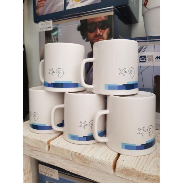 Чаши за кафе 5 бр., MARINE BUSINESS
