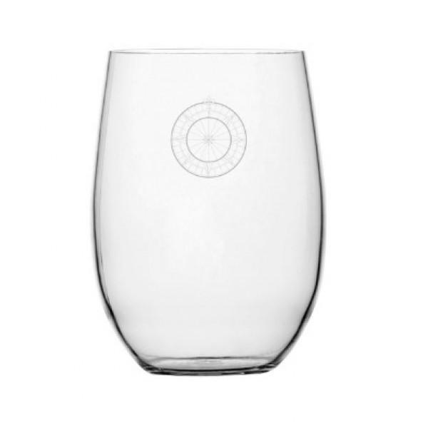 Чаша за безалкохолни напитки BALI 6 бр. MARINE BUSINESS