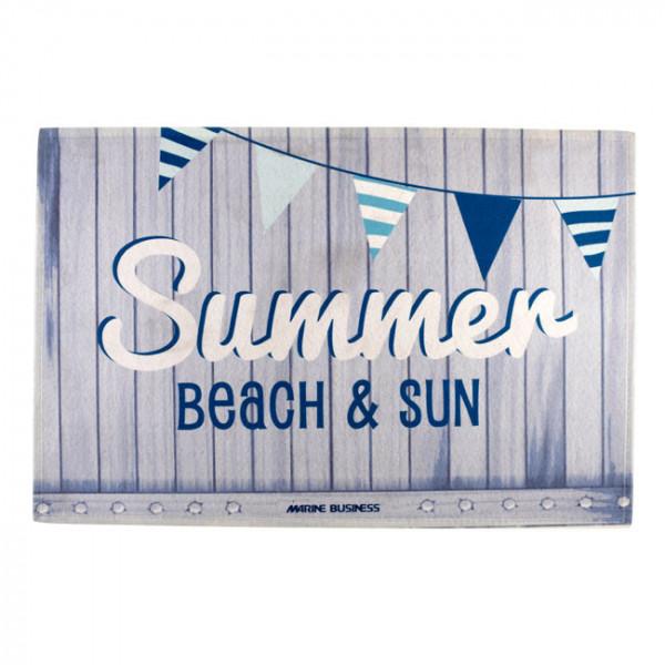 Неплъзгаща постелка Summer, MARINE BUSINESS