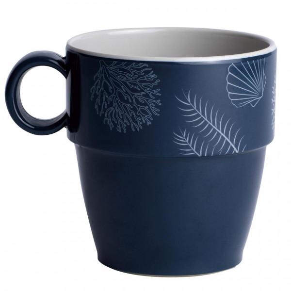 Чаша за кафе LIVING, 6 бр