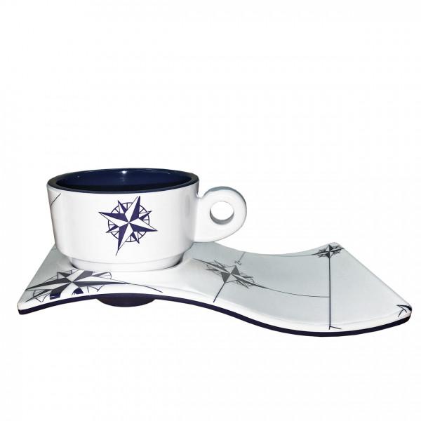 Чаши за кафе NORTHWIND, 6 бр