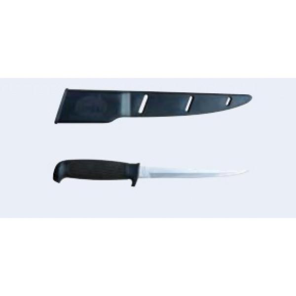 Нож за филетиране с кания, А2