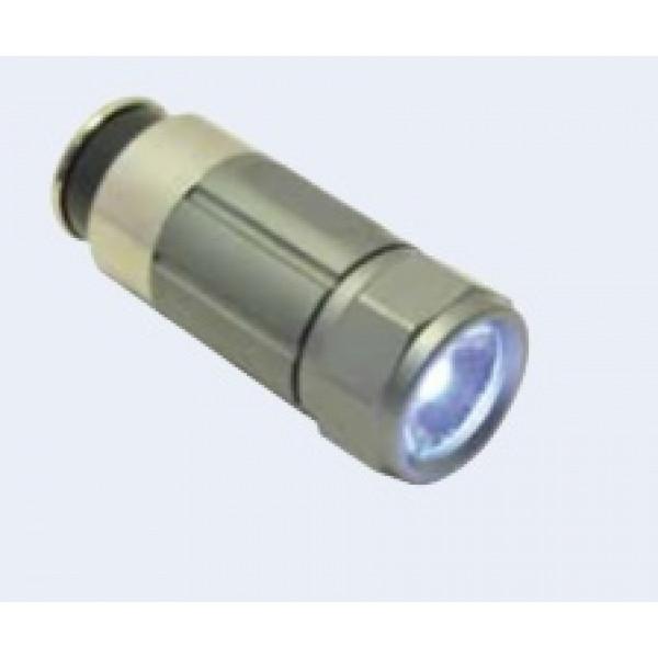 LED фенерче с акумулатор