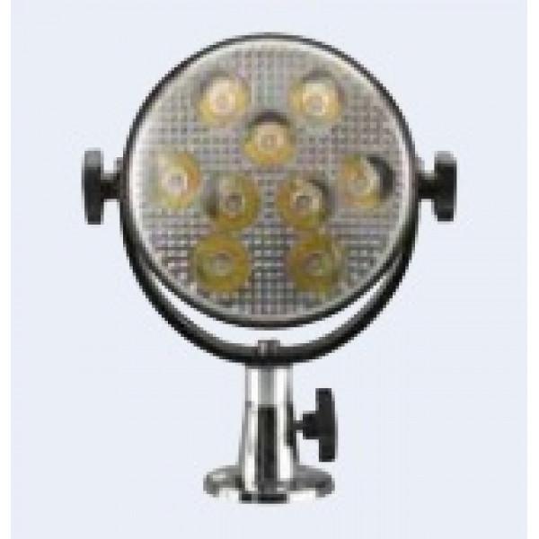 Прожектор LED, 140 мм