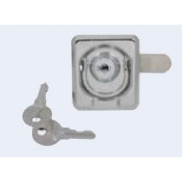Ключалка с ринг, А2