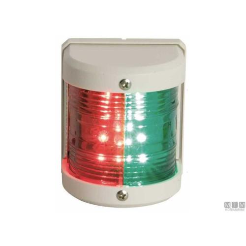Навигационна светлина LED, носова 112,5°+112,5°