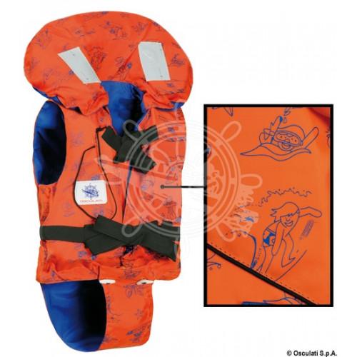 Детска спасителна жилетка VERSILIA - 100N