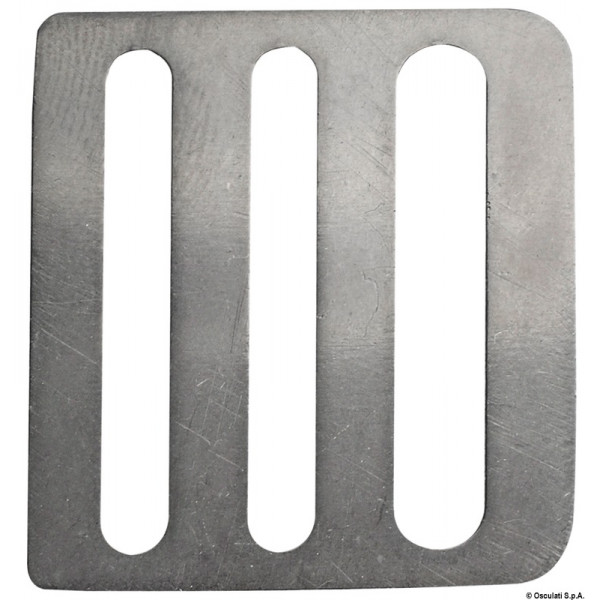 Закопчалка AISI 304, 50 mm