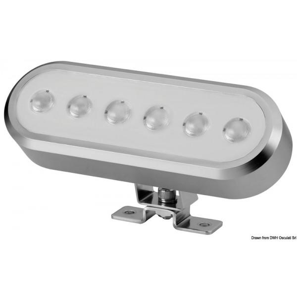 Регулируема LED светлина