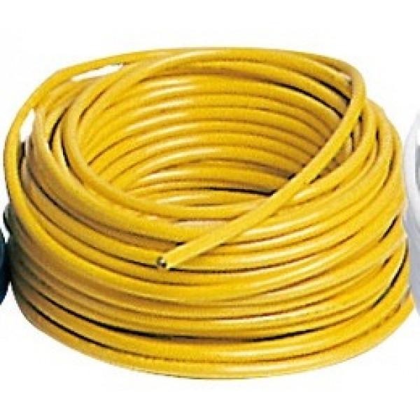 Захранващ кабел жълт, 32A
