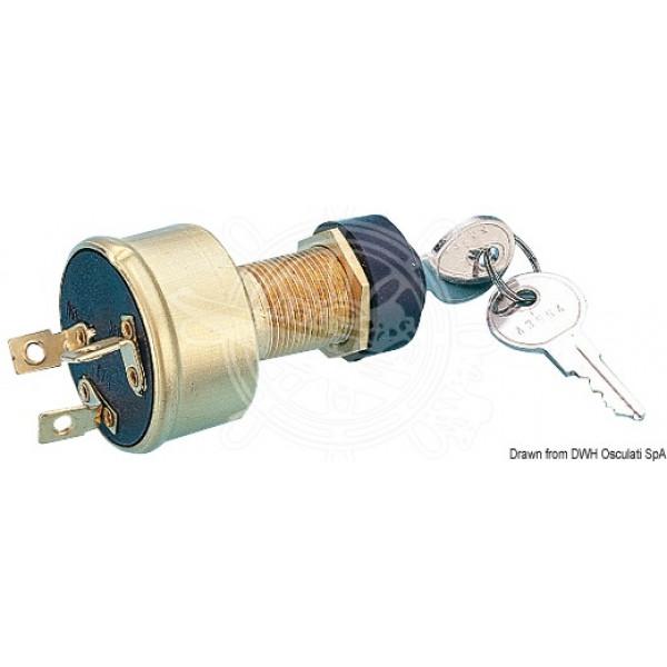 Ключ за запалване, водоустойчив