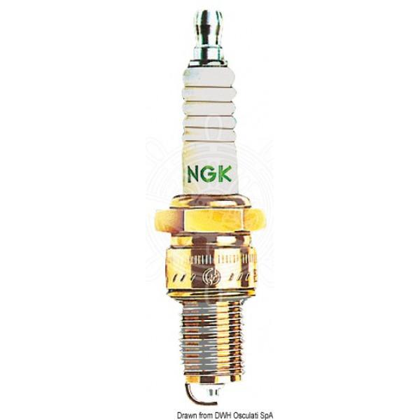 Свещ NGK, B6HS