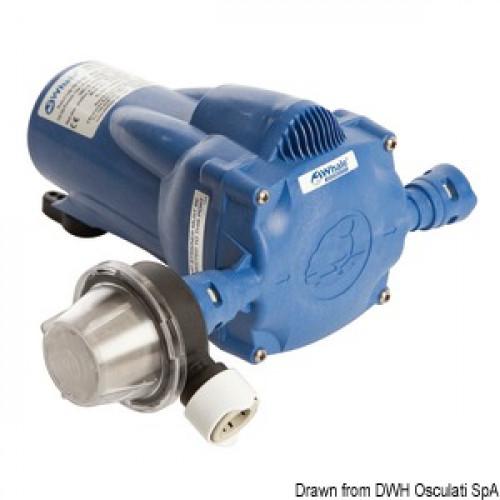 Помпа WHALE Watermaster 11,5 л/мин, 12V