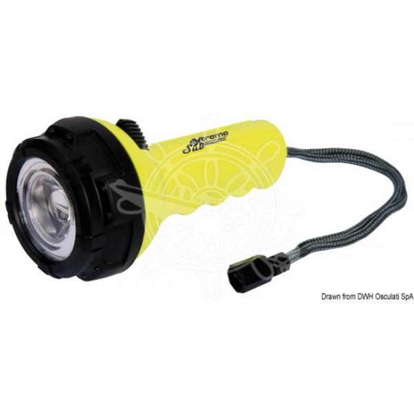 Прожектор, подводен, Sub-Extreme