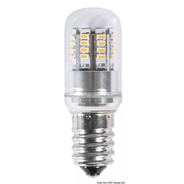 LED крушка, 2.5W