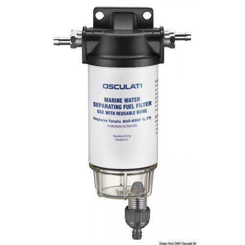 Бензинов филтър + сепаратор вода/гориво 200-406 л/ч