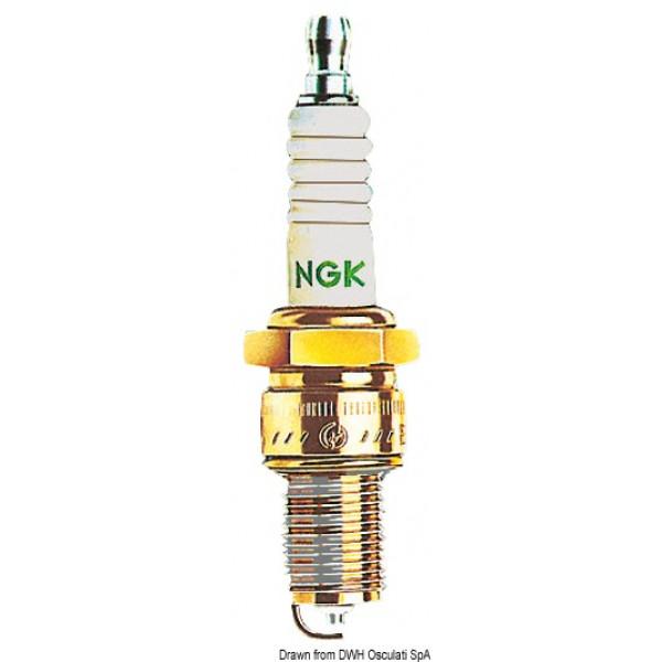 Свещ NGK, B7HS