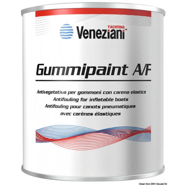 Боя за надуваеми лодки VENEZIANI Gummipaint, 0,5 л