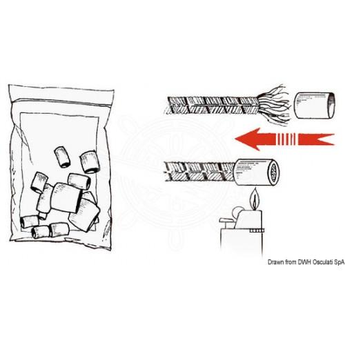 Термо накрайник за въже