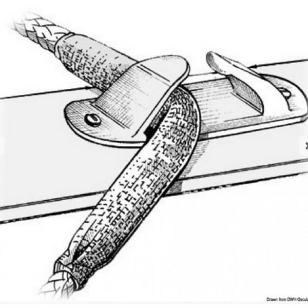 Chafe предпазител за въжета