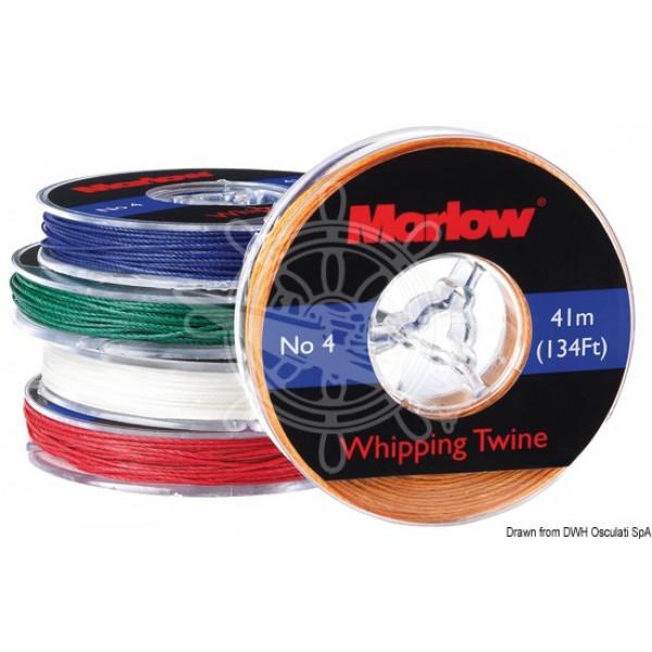 Въже Marlow Ø 0.4 мм, различни цветове