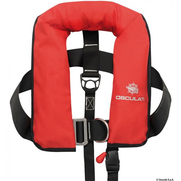 Надуваема автоматична спасителна жилетка Baby, 150 N