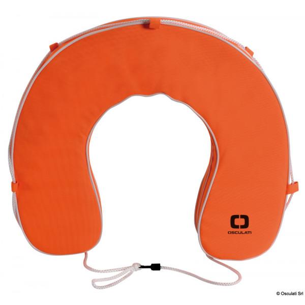 Подкова спасителна - бяло или оранжево покритие