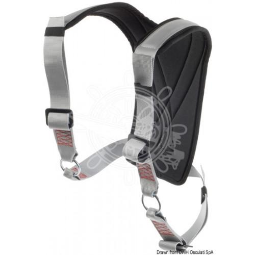 Колан обезопасителен, harness