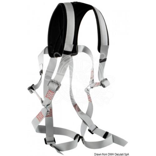 Колан (harness) с допълнителни ремъци