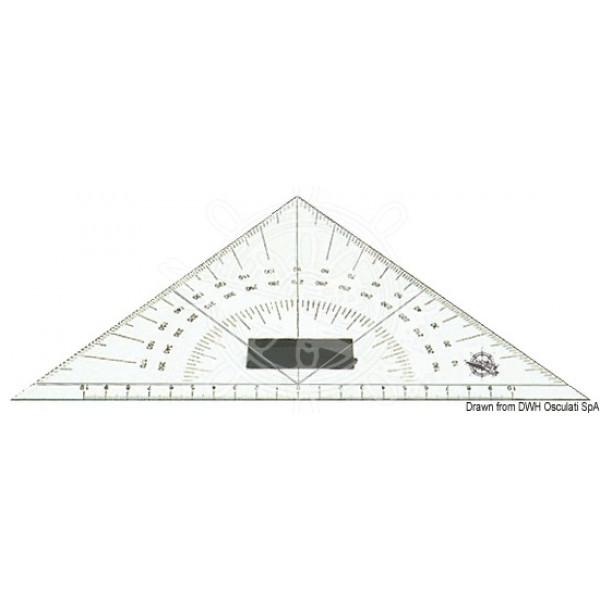 Навигационен триъгълник