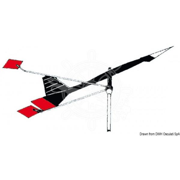 Ветропоказател Windex, 230 mm