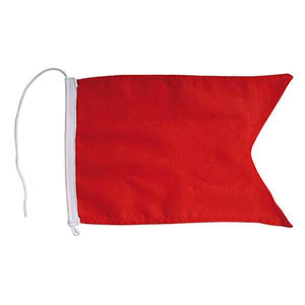 Протестен флаг