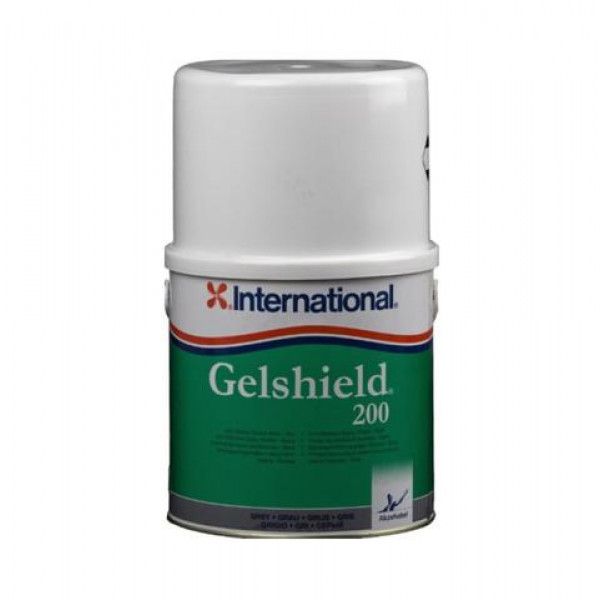 Грунд подводен Gelshield 200, 2.5 л