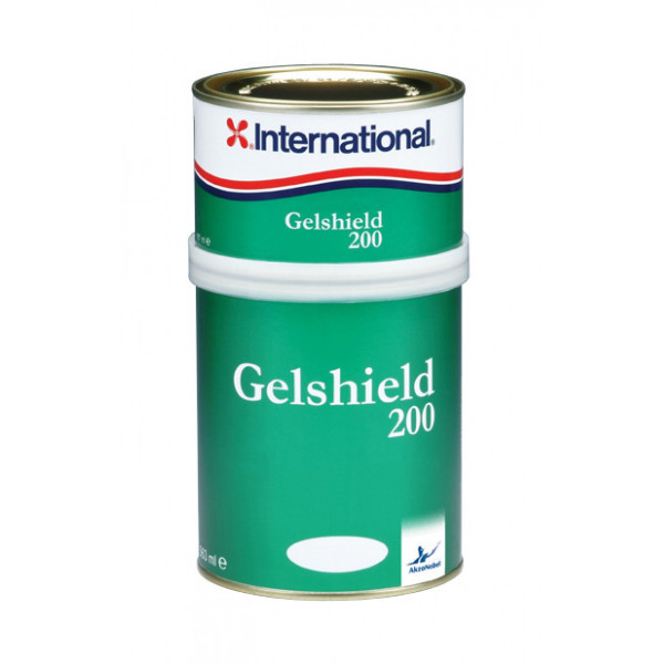 Грунд подводен Gelshield 200, 0.750 л