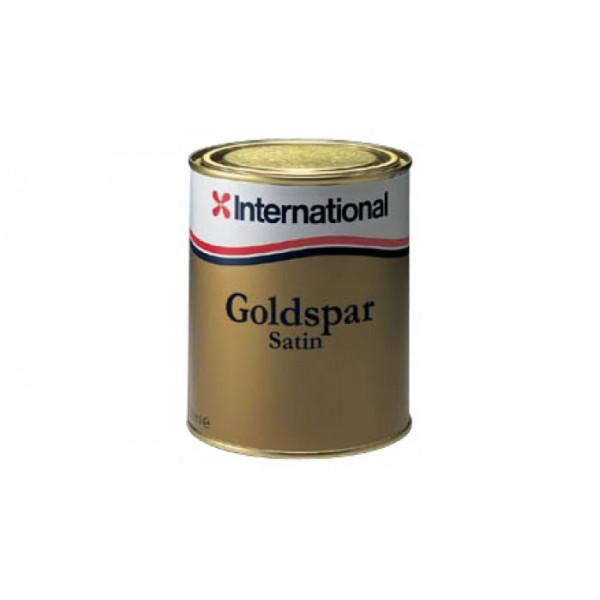 Лак Goldspar Satin, 0.750 l