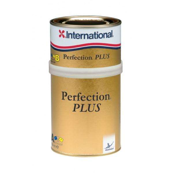 Лак Perfection Plus