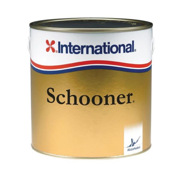 Лак Schooner
